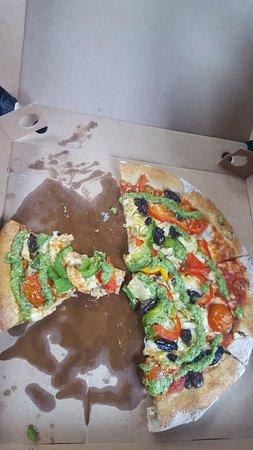 20181003172829largejpg Picture Of Nkd Pizza Edinburgh
