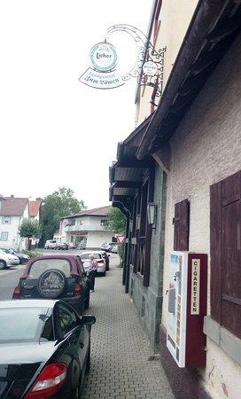 Linden, เยอรมนี: Außenansicht