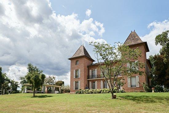 Castel Bois Marie