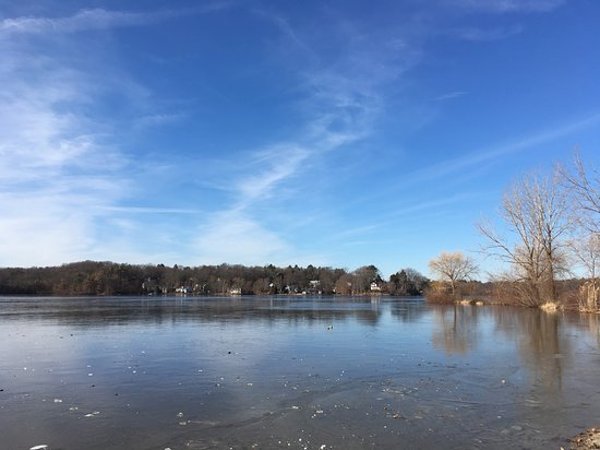Wellesley, MA: MOPO in Winter