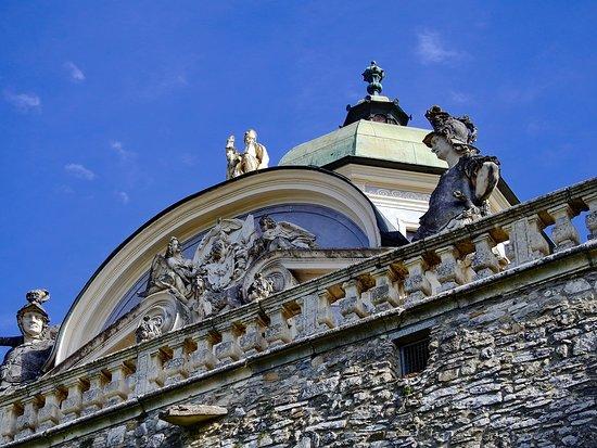 Mausoleum der Eggenberger