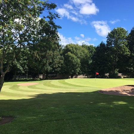 Cupar Golf Club