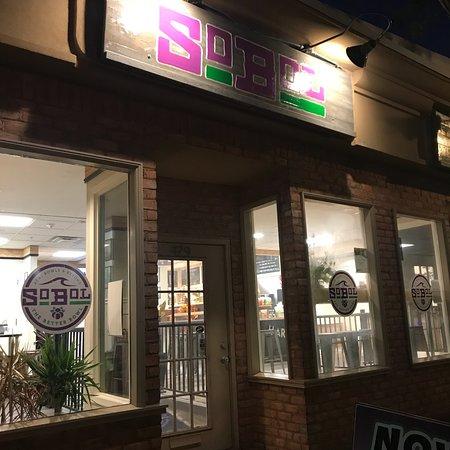 Islip, NY: SoBol