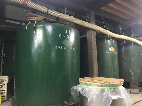 Inoue Sake Brewery