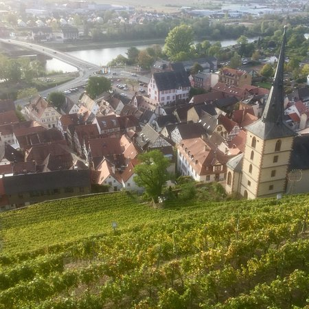 Klingenberg am Main Photo