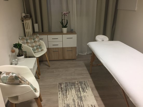 Ge - Massage