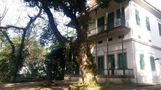 Museu Historico da Cidade do Rio de Janeiro