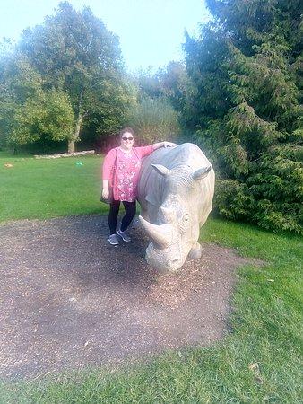 Manor Wildlife Park