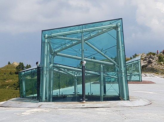Cibiana di Cadore, Italien: 20180823_135808_large.jpg
