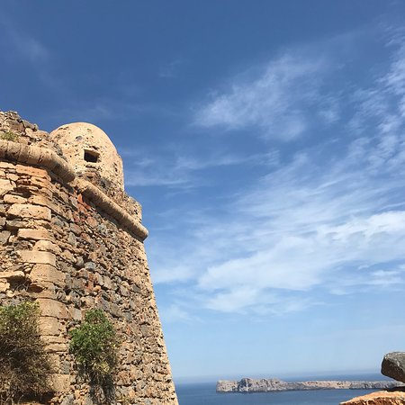 Gramvousa Fortress: photo0.jpg