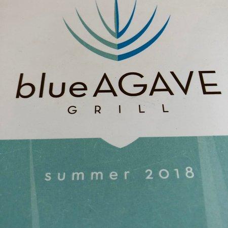 Bilde fra Blue Agave Grill