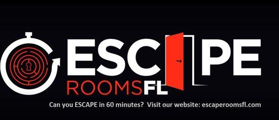 Escape Rooms FL