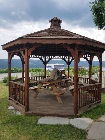 Снимок Finger Lakes Wine Country