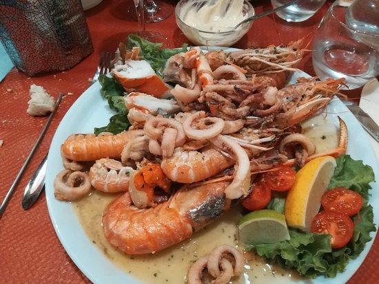 Restaurant A Macciotta照片
