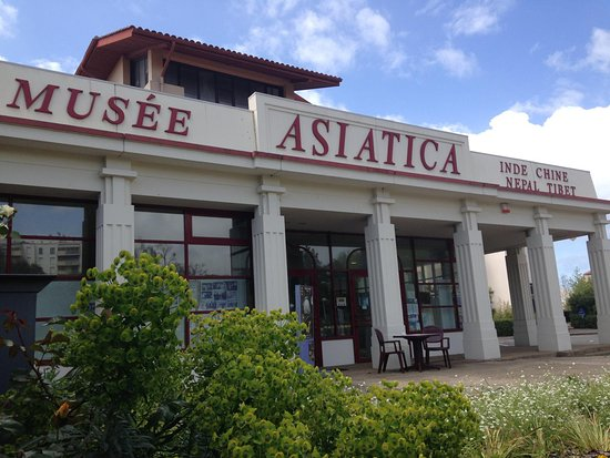 Musee Asiatica