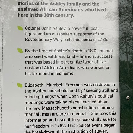 Sheffield, ماساتشوستس: Colonel John Ashley House