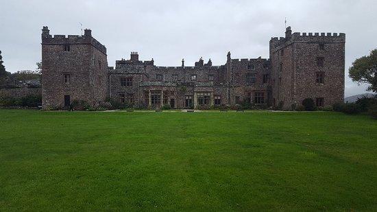 Foto de Muncaster Castle