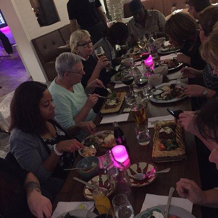 Bollnas, Sweden: Hur bra som helst! Vällagad mat trevlig personal o fräscha lokaler!