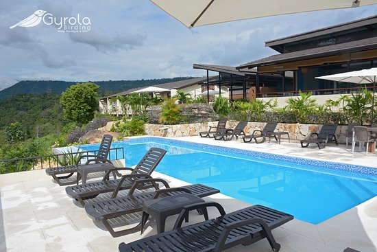 Gyrola Birding Hotel Boutique & Spa
