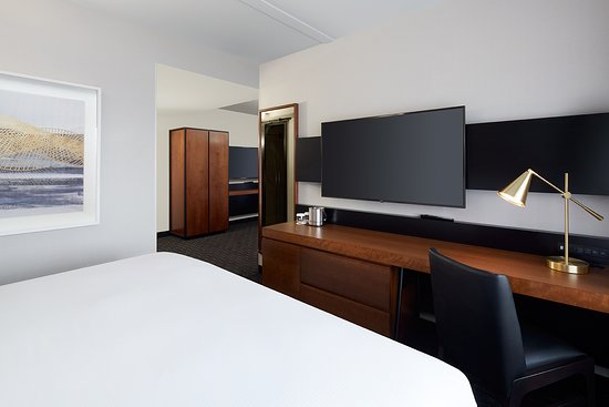 Doubletree By Hilton Montreal Airport Updated 2018