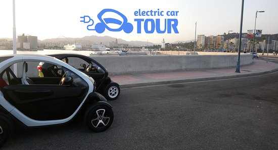 Electric Car Tour