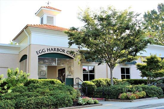 Harbour cafe toilets
