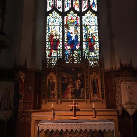 写真St Nicholas Church枚
