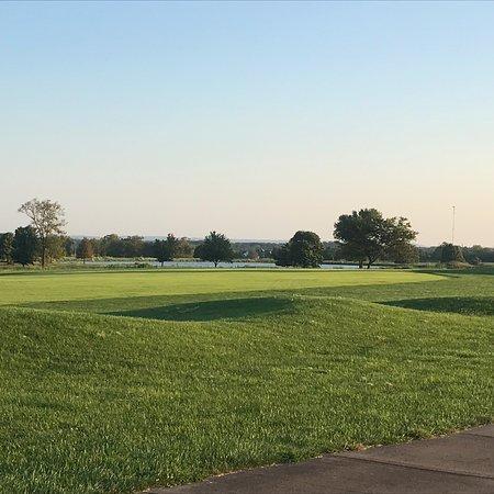 Crown Pointe Golf Club: photo0.jpg