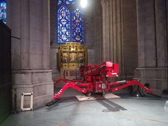 Cathedral Church of Saint John the Divine: IMG_20180917_134450_large.jpg