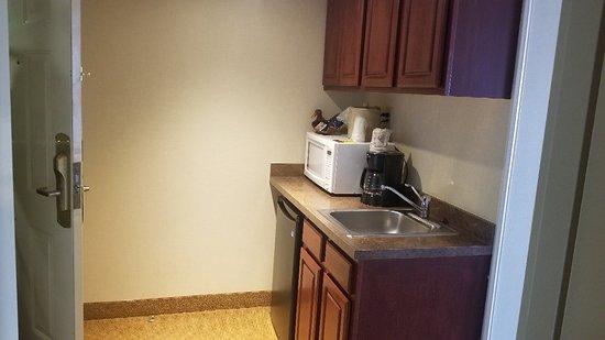 Grand Hotel & Spa: Room 501