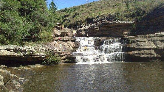 Cachoeira do Panelao