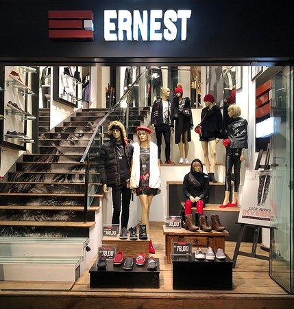 Loja Ernest