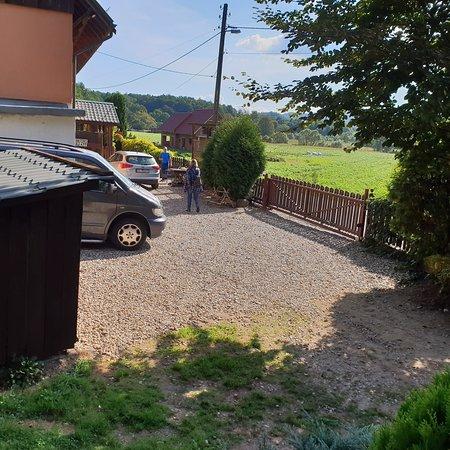 Trzcinsko-Zdroj, Polônia: Dom w Dolinie