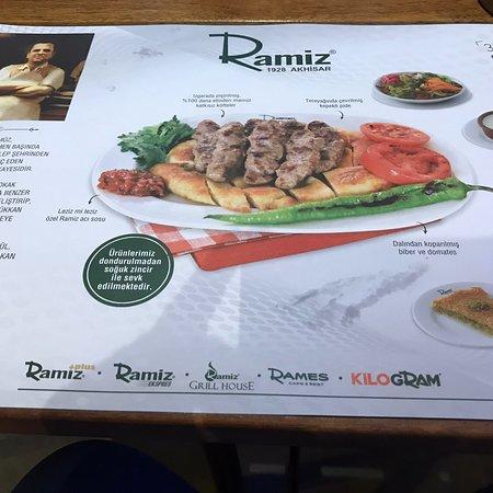 Ramiz Grill House Photo