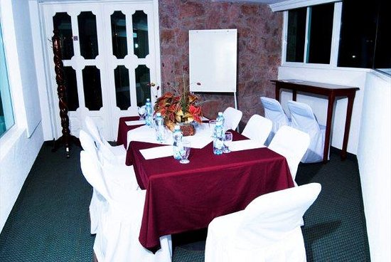 San Miguel Zinacantepec, Mexico: Meeting Facilities