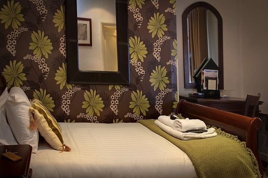 Best Western Angel & Royal Hotel: angel and royal hotel bedrooms