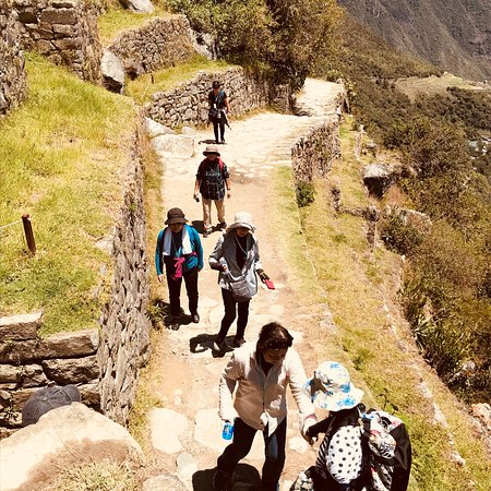 Inca Trail: photo0.jpg