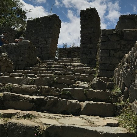 Inca Trail: photo2.jpg