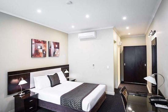 Attwood, Australia: Superior Queen Room