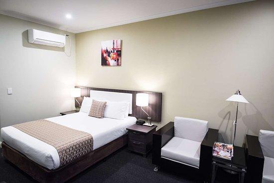 Attwood, Australia: Executive Queen Room