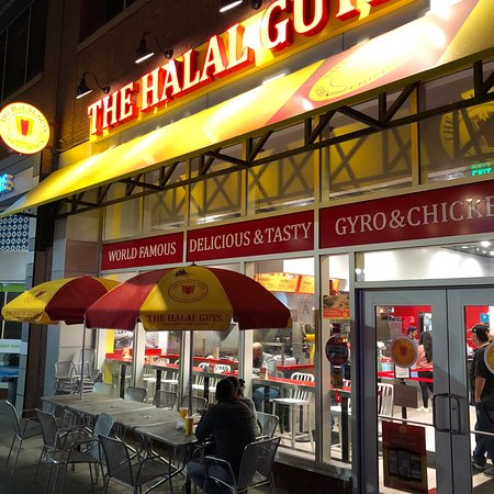 The Halal Guys Boston Downtown Menu Prices Restaurant Reviews Order Online Food Delivery Tripadvisor