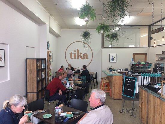 Dining at Tika - Picture of Tika, Matamata - TripAdvisor