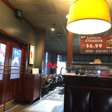 Ruby Tuesday New Bern Menu Prices Amp Restaurant Reviews