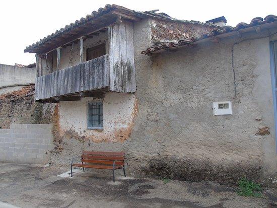 Rábano de Aliste, España: Sejas de Aliste