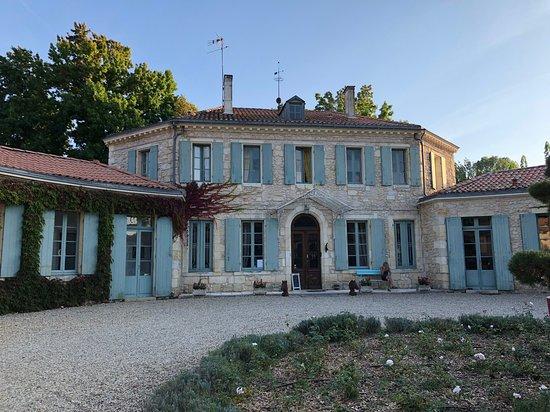 Castelnau-de-Medoc Foto