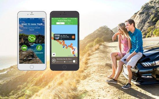 Shaka Guide Apps