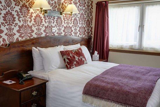 crianlarich hotel bedrooms