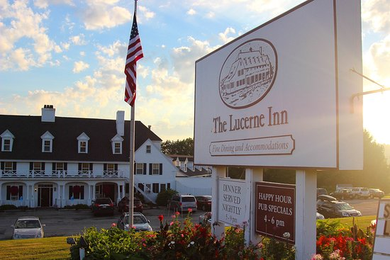 Awesome Wedding Reception Review Of The Lucerne Inn Dedham