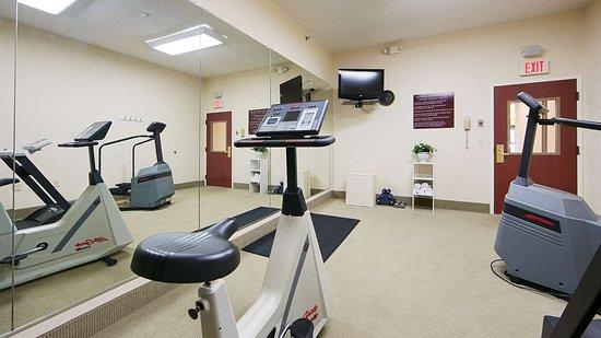Hiram, Джорджия: Fitness Center