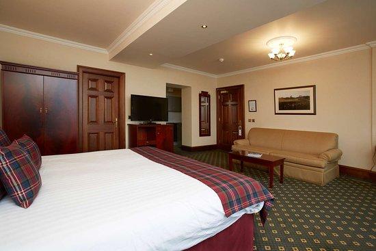 Best Western Scores Hotel: Suite